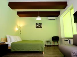 Book Apartments Podil