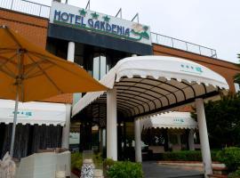 Hotel Gardenia, Cermenate