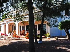 Casa Del Artista Bed & Breakfast, Elche (Las Saladas yakınında)