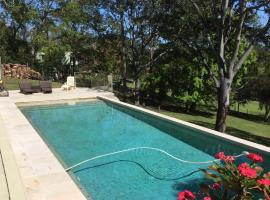 Eumundi Guesthouse and B&B
