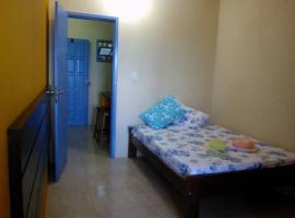 Apartamentos da Coló, Arembepe