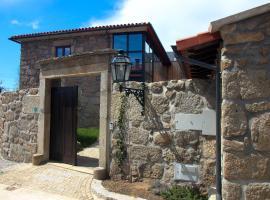 Casa Sra. do Campo, Monção (A Picaraña yakınında)