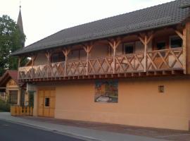 Haus Hammermühle, Großkoschen