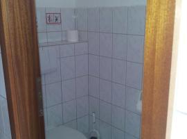 Monteurzimmer Fuchs-Kupke, Siebenlehn