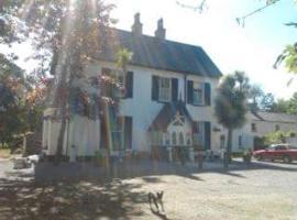 GrangeVille Country House, Fethard on Sea (рядом с городом Wood Village)
