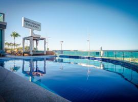 Monte Pascoal Praia Hotel Salvador, Salvadora