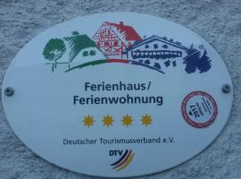 Ferienhaus Zur Schönen Aussicht, Kopp