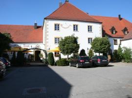 Schlosswirt Etting, Ingolstadt (Lenting yakınında)