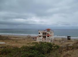 Kite Beach Condominio, Santa Marianita