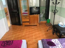 May Hong Guest House