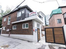 Cobe Guesthouse Dongdaemun
