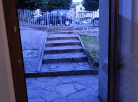 Appartamento Via Garibaldi, Stia (Pratovecchio yakınında)