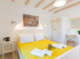 Ampelos Resort Hotel