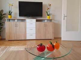 Michael Apartment, Hannover (Misburg yakınında)