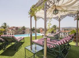 El mejor alojamiento en Badajoz provincia, España - Booking ...
