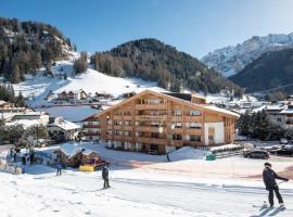 Hotel Garni Dolomieu, Selva di Val Gardena