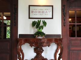 Hostal Hacienda Bombay, Dosquebradas