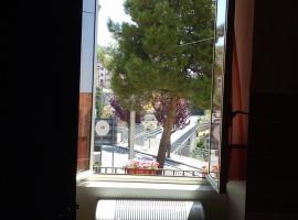 La Meridiana Bed & Bike, Celico (Rovito yakınında)