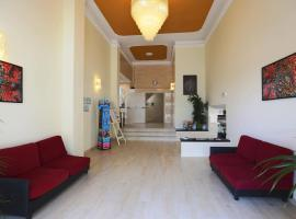Family Hotel Marina Beach, Lido Adriano