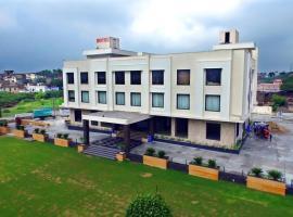 Love Kush Hotel, Kishangarh (рядом с городом Māla)