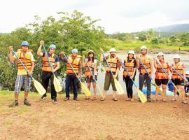 Kundalika Rafting Camp, A Nature Trails Resort, Kolād