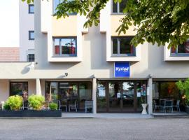 Kyriad Hotel Strasbourg Lingolsheim, Lingolsheim