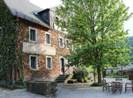 Forsthaus, Bad Schandau (Schmilka yakınında)