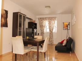 Casa Arafo, Arafo