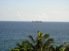 Costa Azul, Santo Domingo (Quita Sueño yakınında)