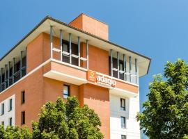 Aparthotel Adagio Access Toulouse Jolimont, Toulouse
