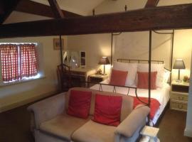 Belk's Bed & Breakfast, Kettlewell