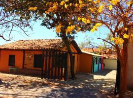 Pousada Vila Cipó, Serra do Cipo