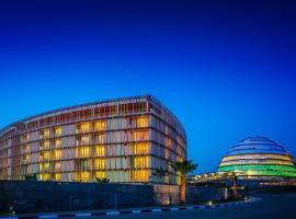 Radisson Blu Hotel & Convention Centre Kigali