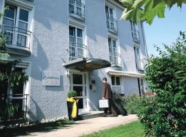 Hotel Gasthaus Bock, Reichenbach an der Fils (Wernau yakınında)