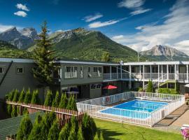 Powder Mountain Lodge