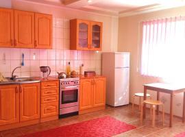 Püssi Apartment, Püssi (Kiviõli yakınında)