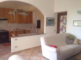 B&B Lilly's Home, Arluno (Vittuone yakınında)