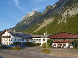 Hotel Zur Schanz, Ebbs (Kiefersfelden yakınında)
