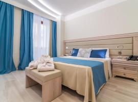 Hotel L' Ambasciata, Cagliari