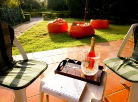Booking.com: Hotéis em Vilar do Pinheiro. Reserve agora o ...
