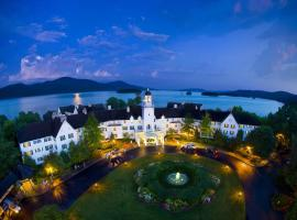 The Sagamore Resort, Bolton Landing