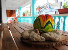 Karibbik Haus Hostel