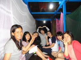 Prek Toal Home Stay, Prek Toal (Nálægt Pursat Province)
