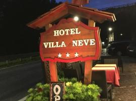 Meuble Villa Neve