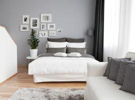 Studio 44 - Apartments