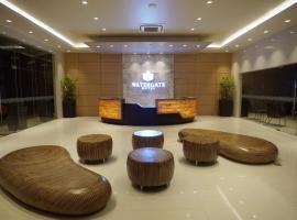 Watergate Hotel, Butuan