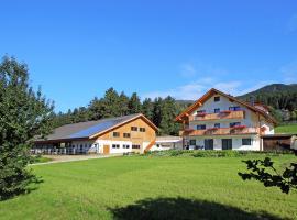 Stiflerhof, Falzes (Issengo yakınında)