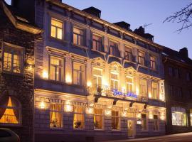 Design-Hotel Zur Abtei, Aachen (Kornelimünster yakınında)