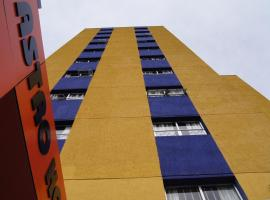 Astro Hotel, São José dos Campos