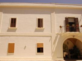 Masseria Convento, Novoli